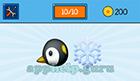 EmojiNation: Emojis Penguin, Snowflake Answer