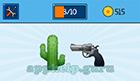 EmojiNation: Emojis Cactus, Gun  Answer