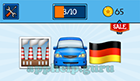 EmojiNation: Emojis Factory, Car, German Flag  Answer