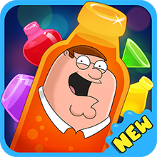 Family Guy Another Feakin' Mobile Game Review
