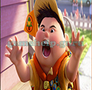 Guess The Disney Character (Scissors): Level 37 Answer
