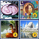 4 Pics 1 Word: More Words: Level 4 Word 14 Answer