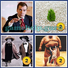 4 Pics 1 Word: More Words: Level 4 Word 3 Answer