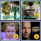 4 Pics 1 Word: More Words: Level 5 Word 11 Answer
