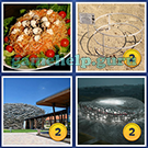 4 Pics 1 Word: More Words: Level 5 Word 6 Answer
