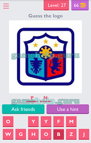 Pinoy Quiz Level 27 Answer Game Help Guru