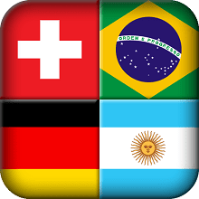 Flags Logo Quiz