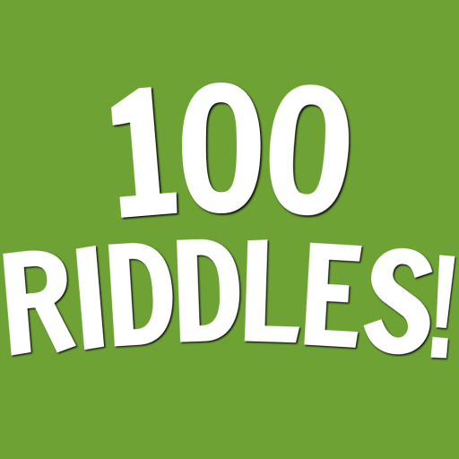 What The Riddle 100 Riddles