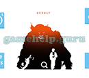 ComicMania: Guess the Shadow: Level 123 Answer