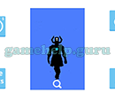 ComicMania: Guess the Shadow: Level 143 Answer