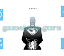 ComicMania: Guess the Shadow: Level 23 Answer