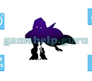 ComicMania: Guess the Shadow: Level 86 Answer