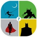 ComicMania: Guess the Shadow