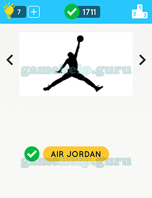 brand new 00222 f6c92 ... USA 5, Logo 10 Answer. Air Jordan ...