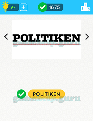quiz politiken