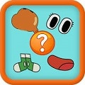Pics Quiz for Gumball