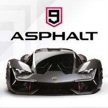 Asphalt 9 Guide