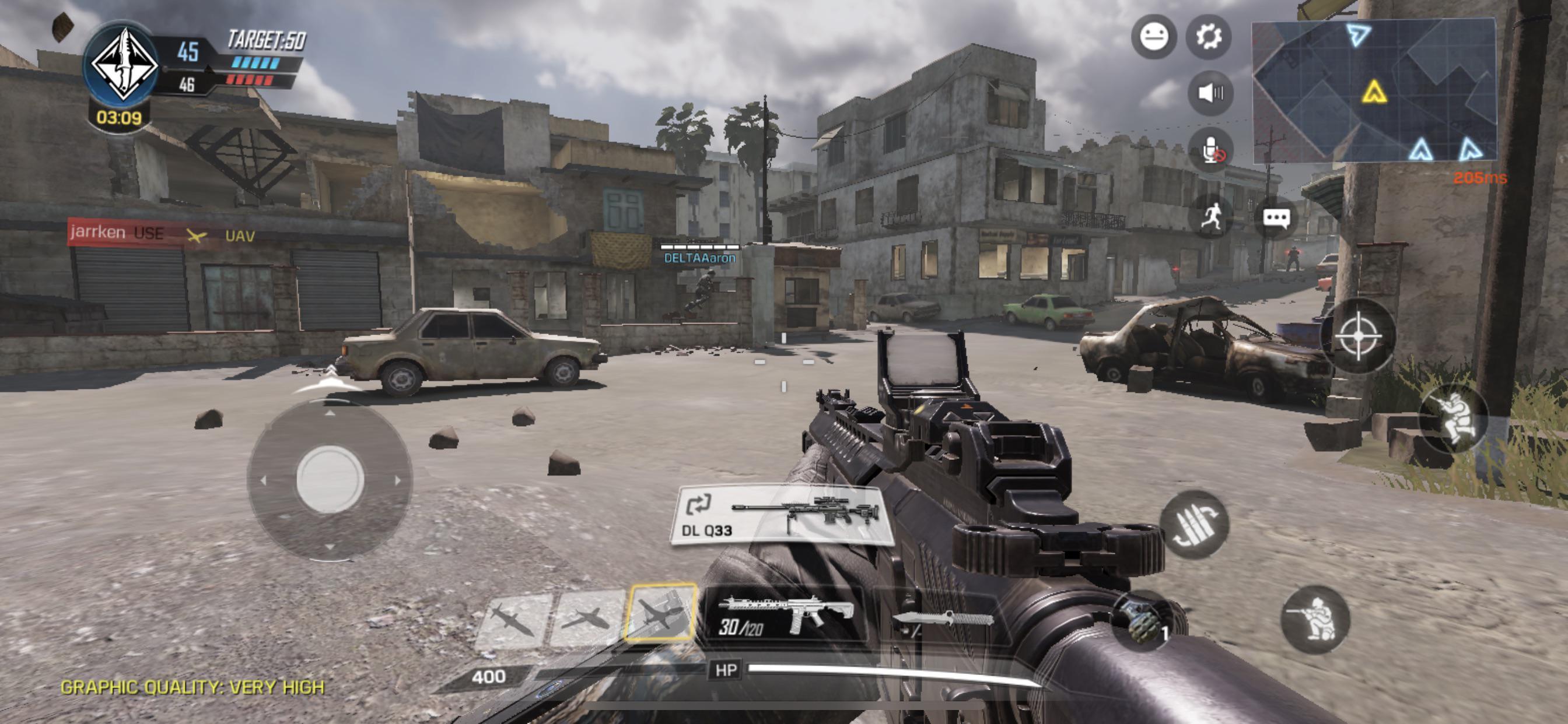 COD Mobile Screenshot 2