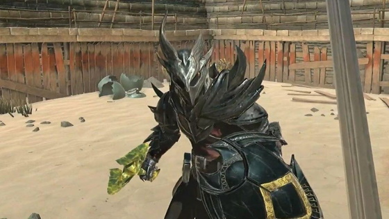The Elder Scrolls: Blades Screenshot 3