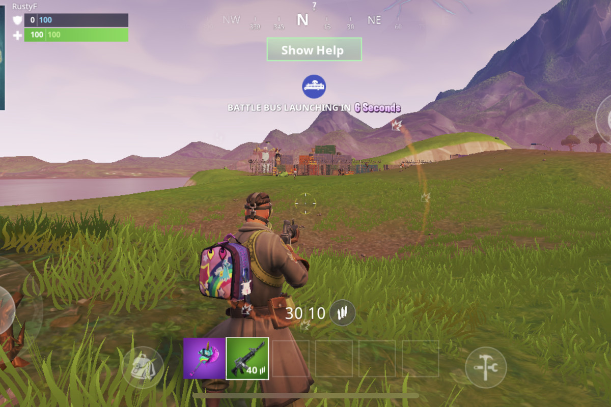 Fortnite Screenshot 3