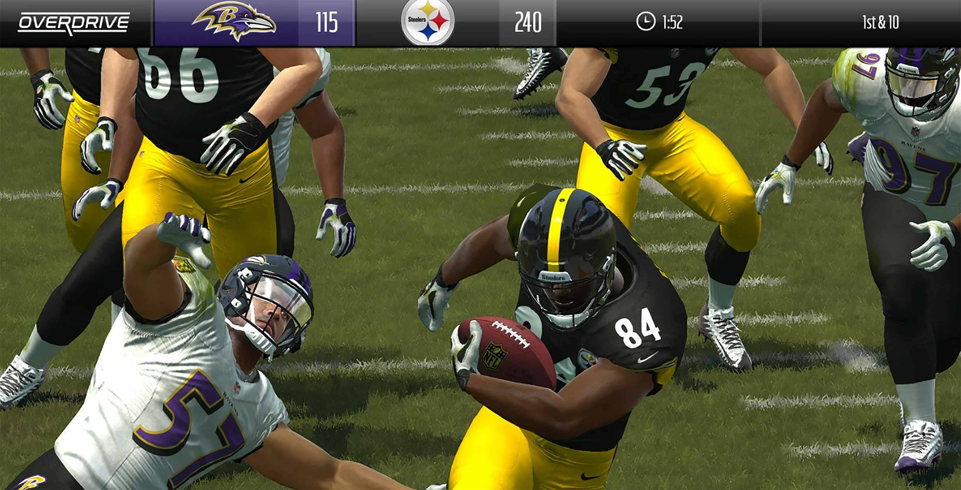 Madden Screenshot 4