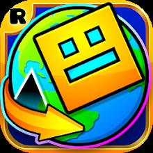 Geometry Dash World