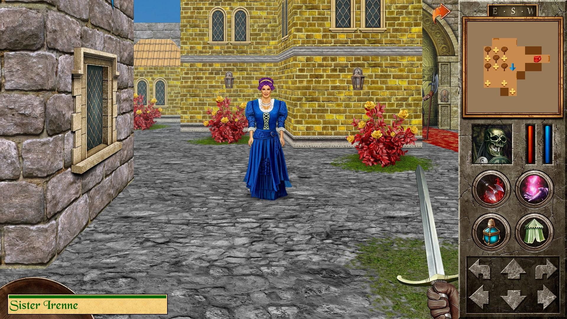 The Quest Screenshot 1