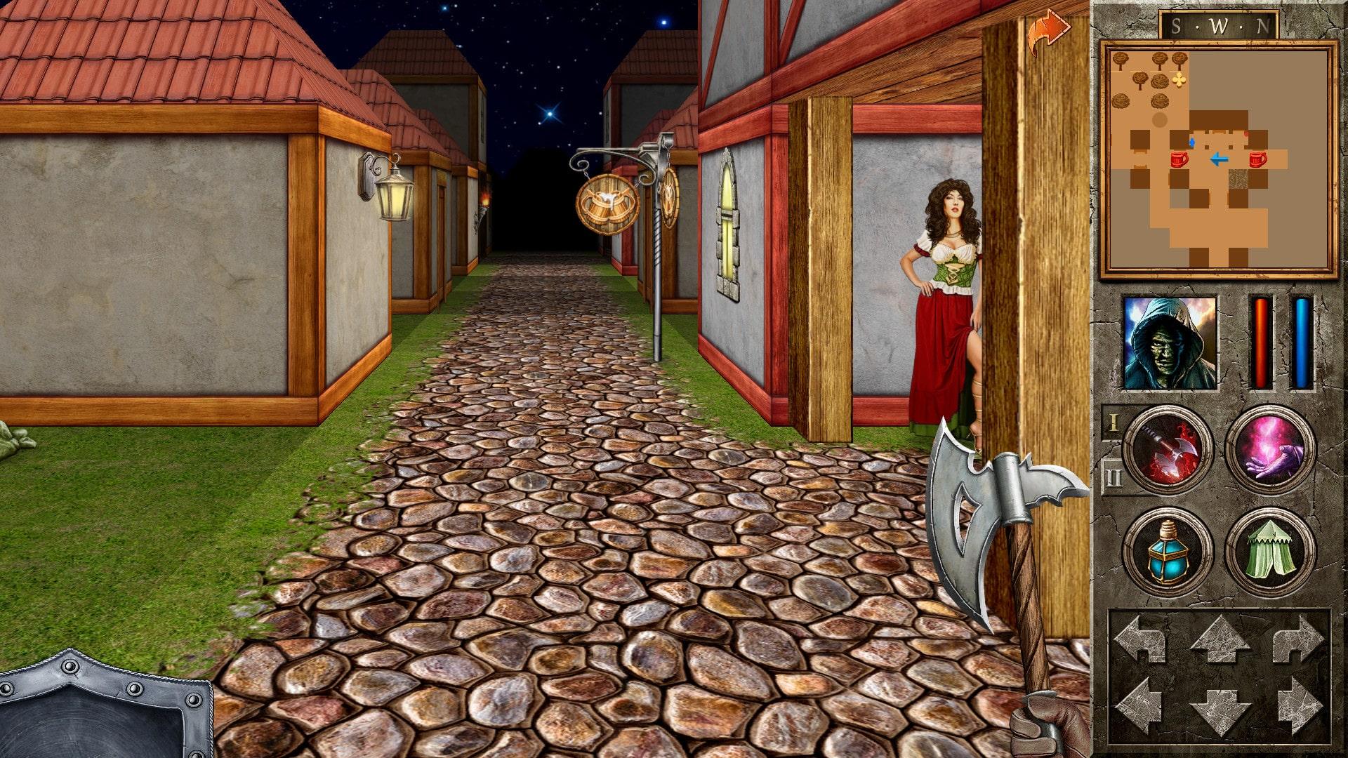 The Quest Screenshot 3
