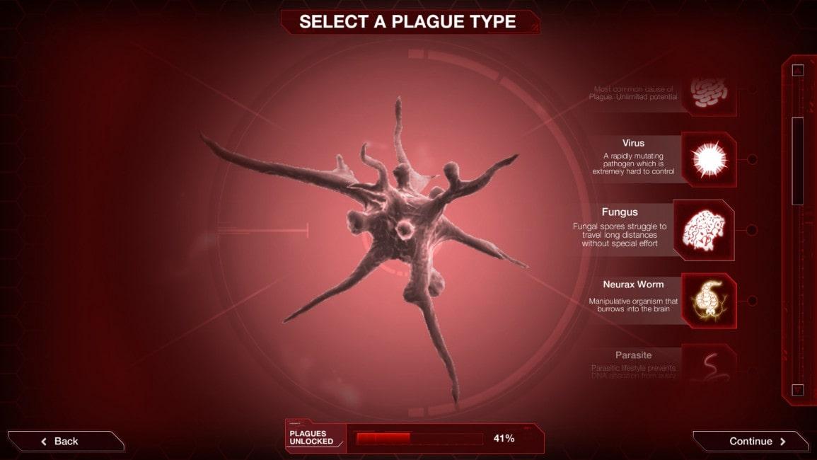 Plague Inc Screenshot 3