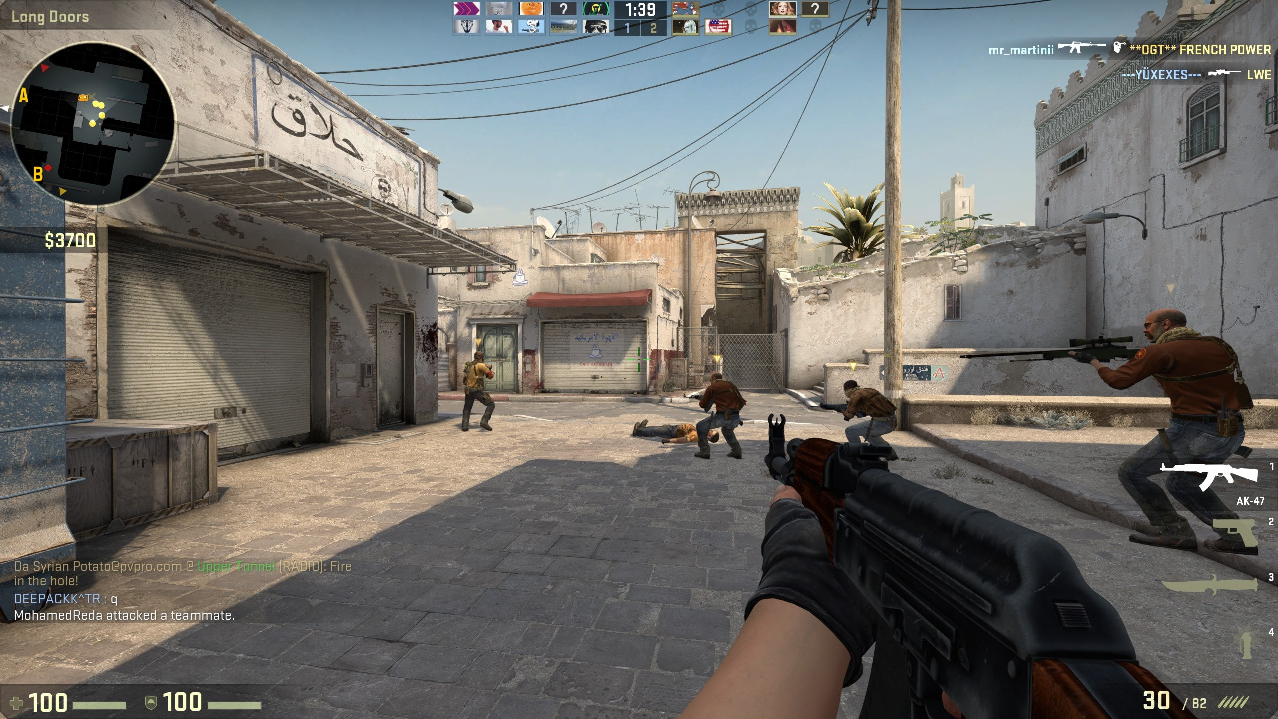 CSGO Screenshot 2