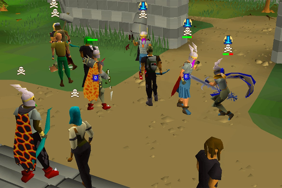 RuneScape Screenshot 3