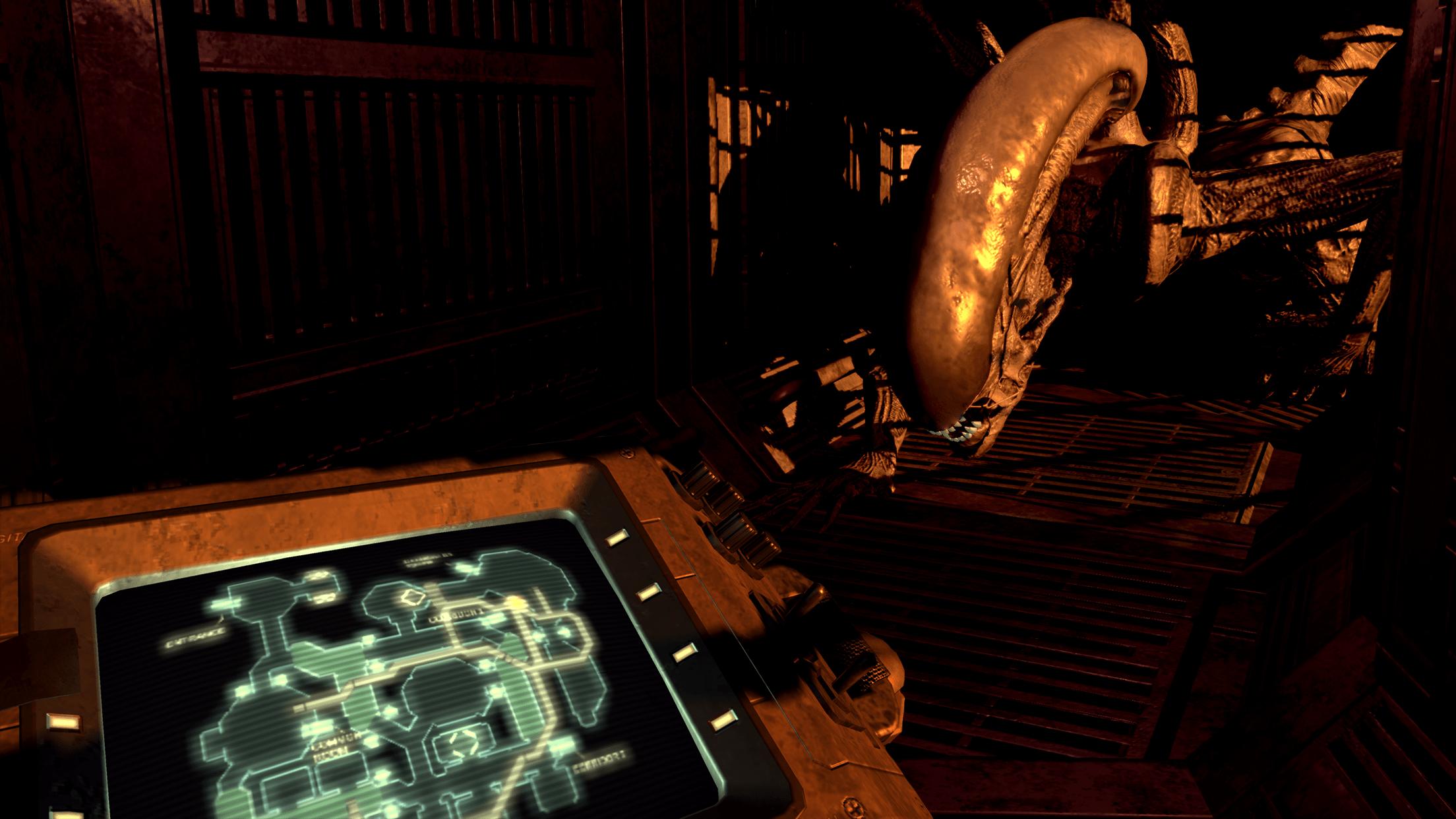 Alien Blackout Screenshot 3