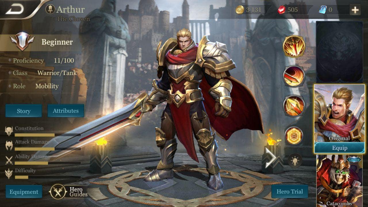 Arena of Valor Screenshot 3