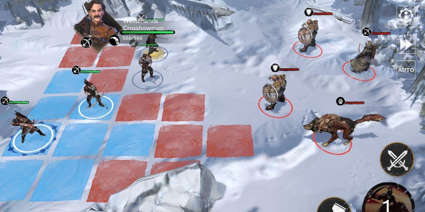 Game of Thrones Screenshot 3