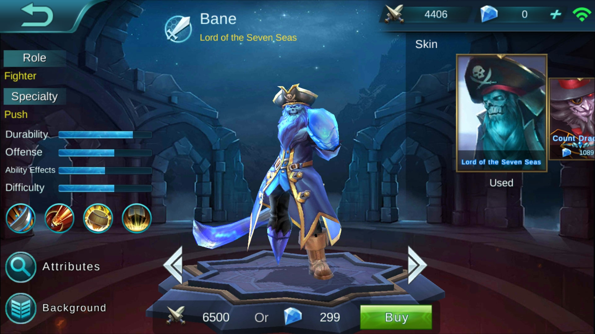 Mobile Legends Screenshot 3