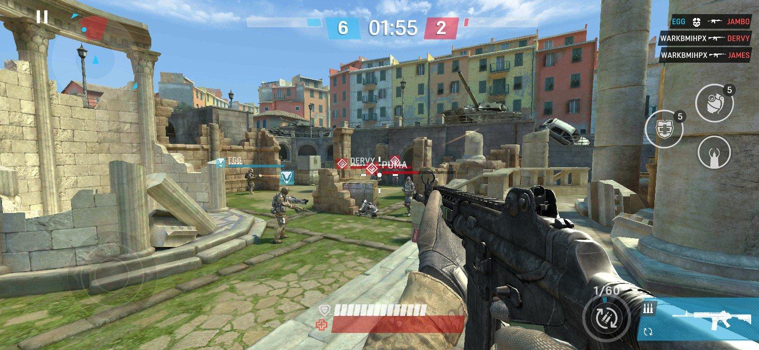 Warfrace Screenshot 2
