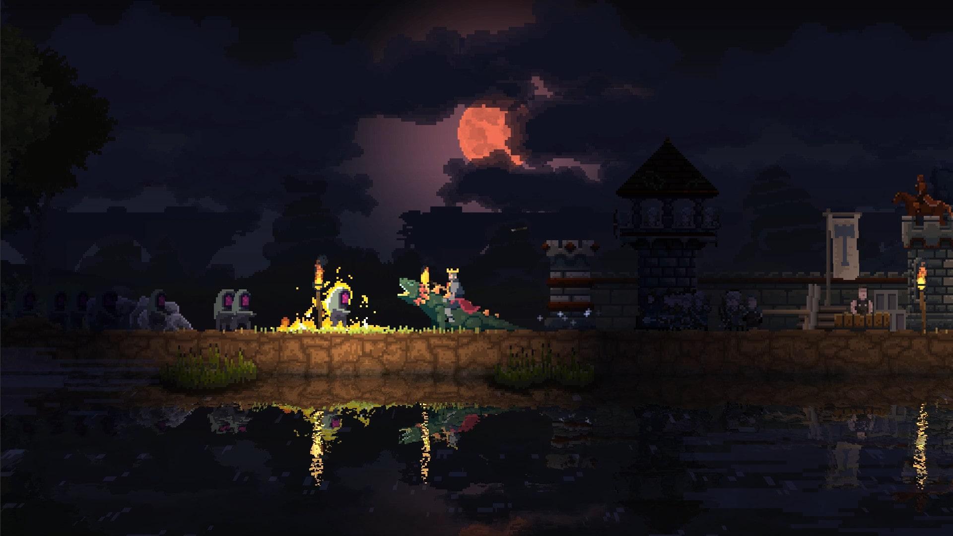 Kingdom Two Crowns Screenshot 2