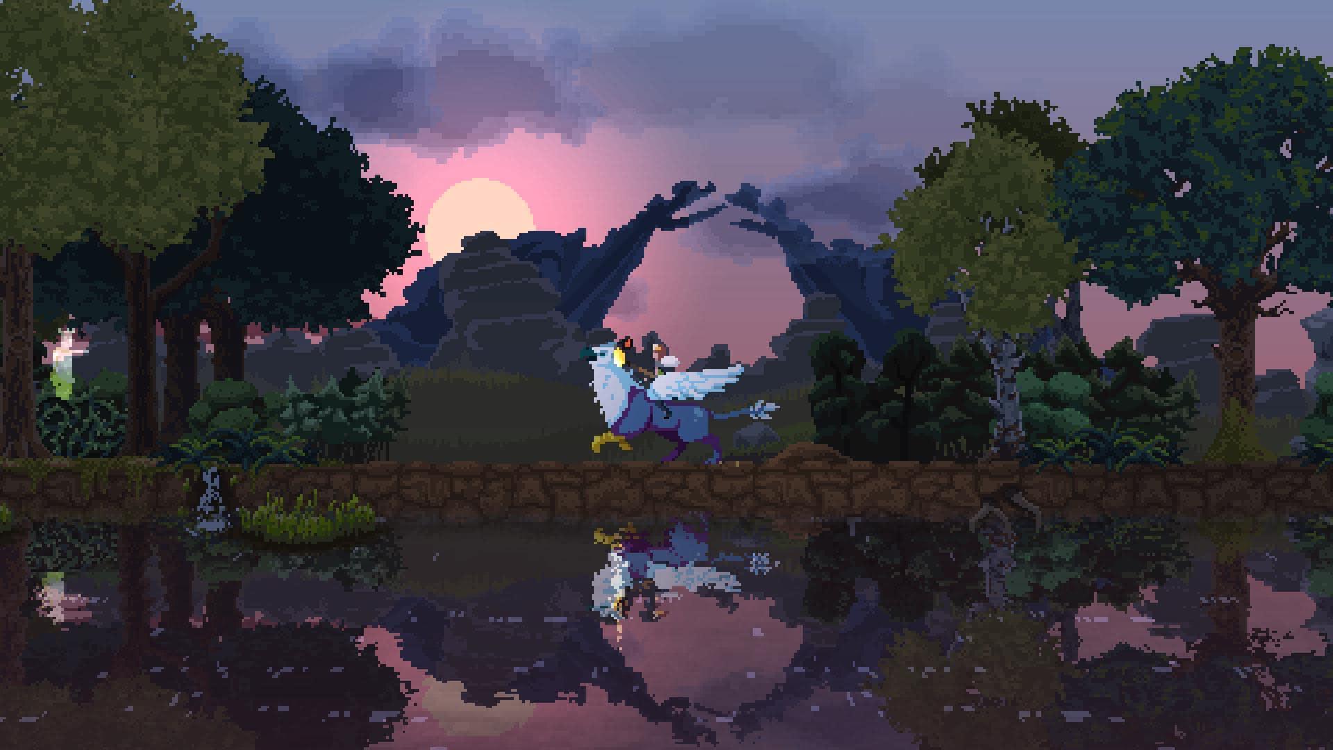 Kingdom Two Crowns Screenshot 3