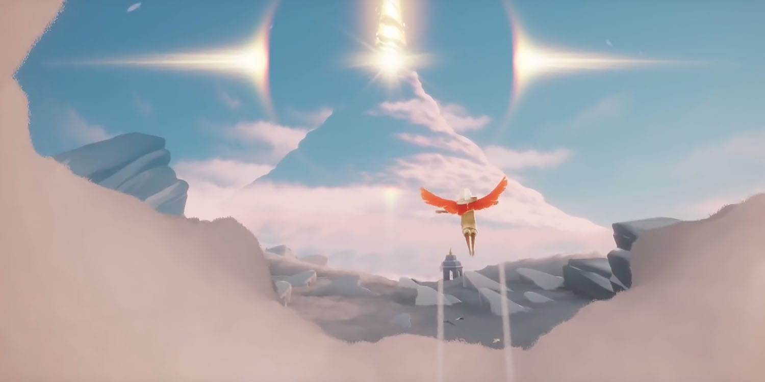 Sky Screenshot 3